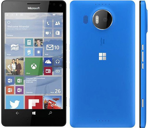 Microsoft lays off another 2850 in phones, sales