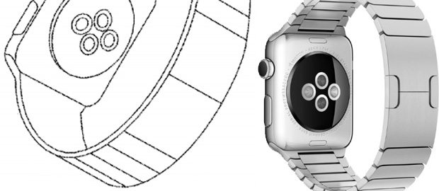 Samsung Drawing and Apple Watch