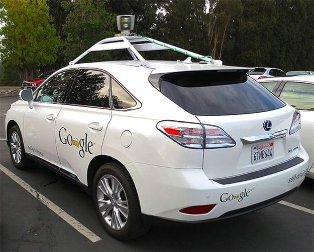 Google Lexus 2