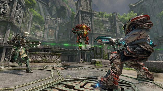 QuakeChampions Action 730x411