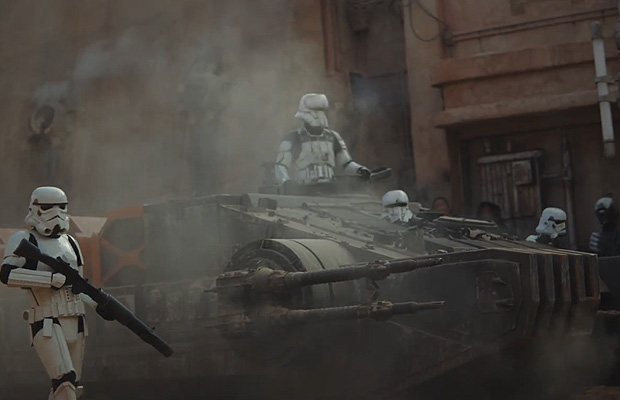 Rogue One Storm Troopers