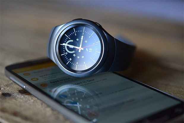 Samsung Teases Gear S3 Smartwatch With IFA Invitation ...