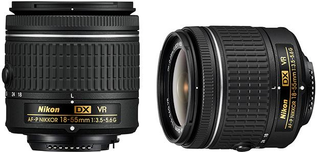 Nikon Compact Lens