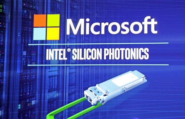 Microsoft Silicon Photonics In Azure Datacenter Apps2