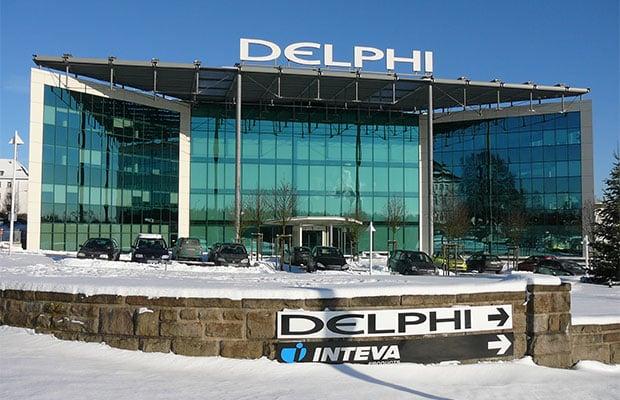 delphi headquarters
