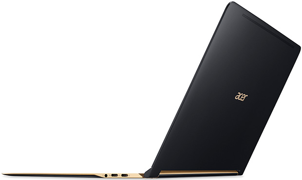 Acer Swift 7 Side