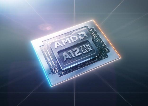 AMD's Bristol Ridge chips for desktops now shipping