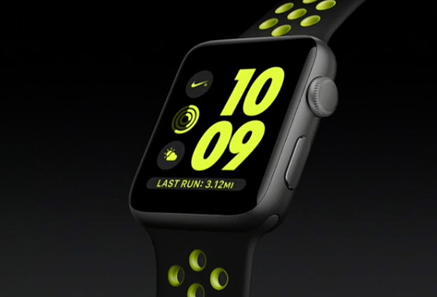 applewatch nike banner