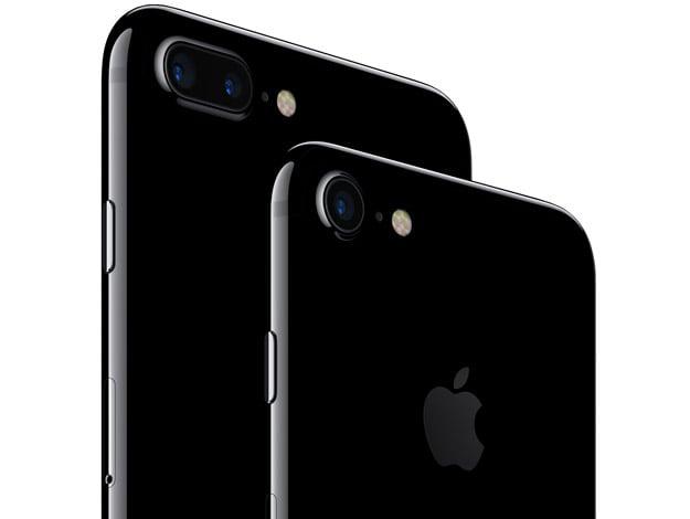 apple iphone7
