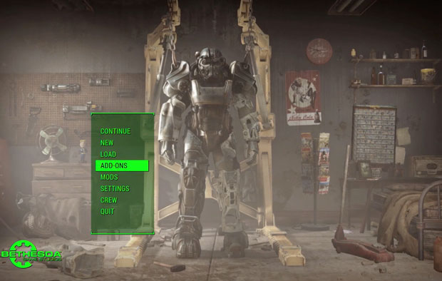 Bethesda Abandons Fallout 4 And Skyrim Mod Support On PS4