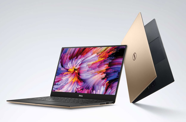 Dell XPS 13 rose composite 3