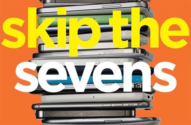 Skip the Sevens