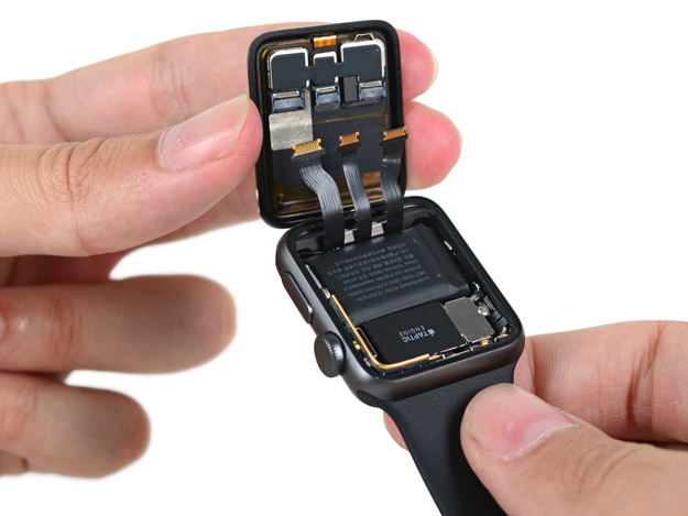 ifixit apple watch 1