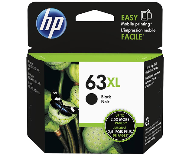 HP Allegedly Time Bombs Unofficial Ink Cartridges From