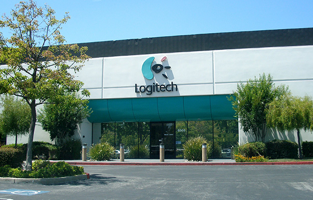 logitech headquarters