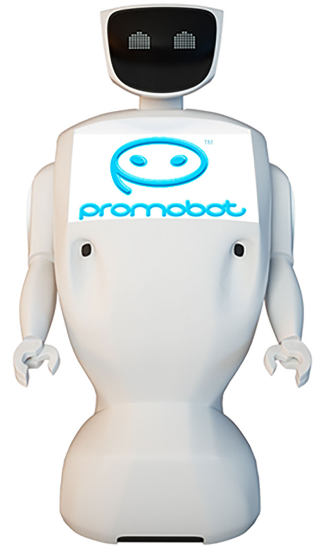 promo bot