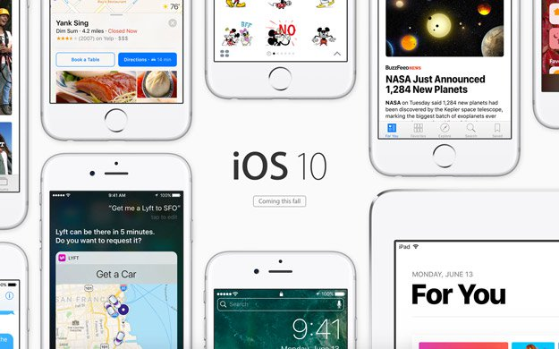 IOS 10 security flaw leaves iPhone backups vulnerable
