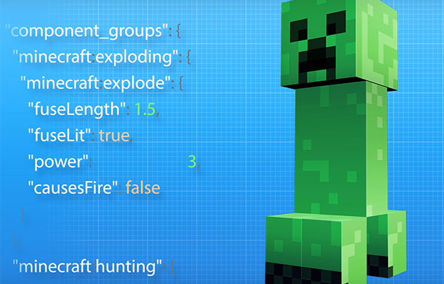 minecraft add ons