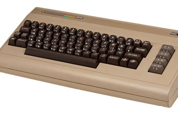 original commodore64