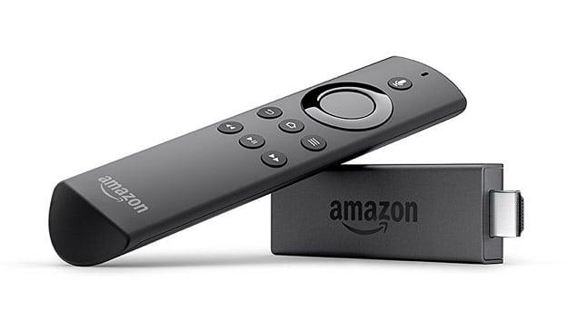 fire tv alexa remote