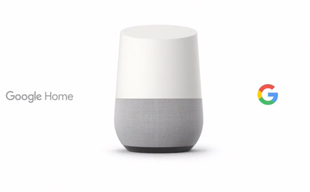google unveils home ai voice assistant and modular wifi router system hothardware. Black Bedroom Furniture Sets. Home Design Ideas