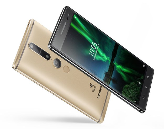 First Project Tango smartphone release pushed to next month
