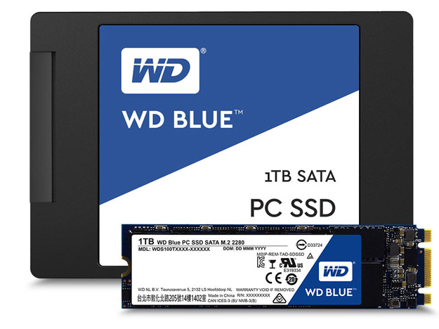 Image result for western digital 250GB SSD