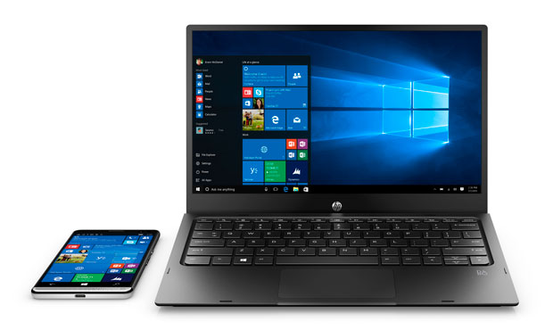 HP Elite x3 mobile extender