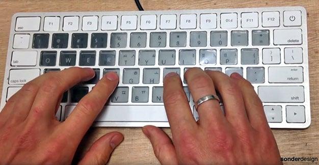 Sonder Apple Keyboard