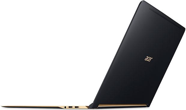 Acer Swift 7 Back