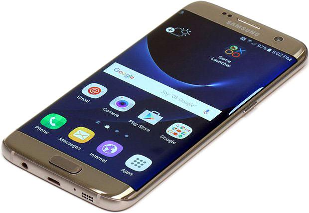 Samsung Galaxy S7 Edge21