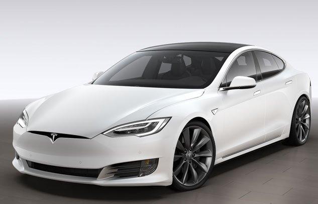 Tesla Slams Brake on Driverless Cars
