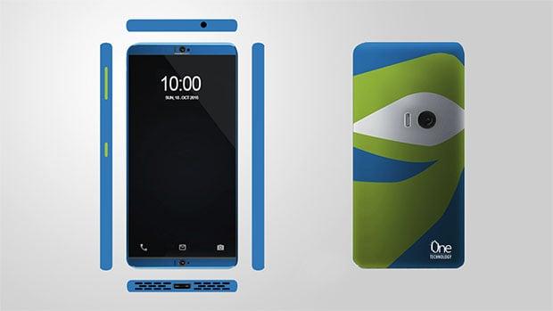ZTE Crowdsourced Smartphone Design