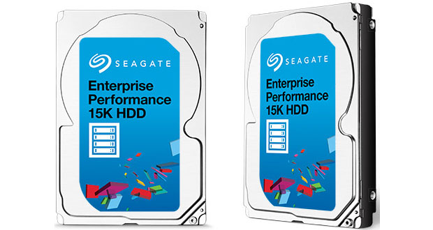 Seagate Enterprise Performance HDD v6