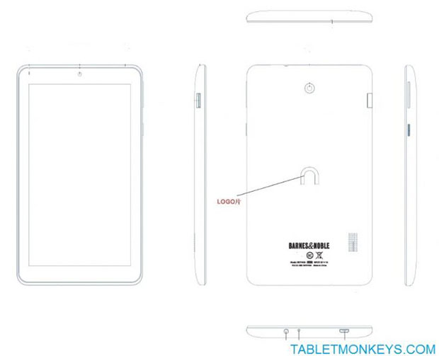 NOOK Tablet1
