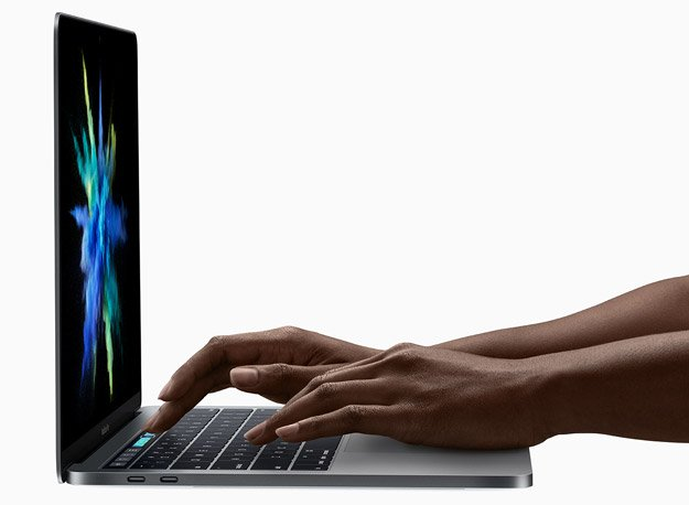apple macbook pro 2