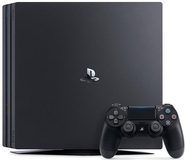 Sony PlayStation Pro
