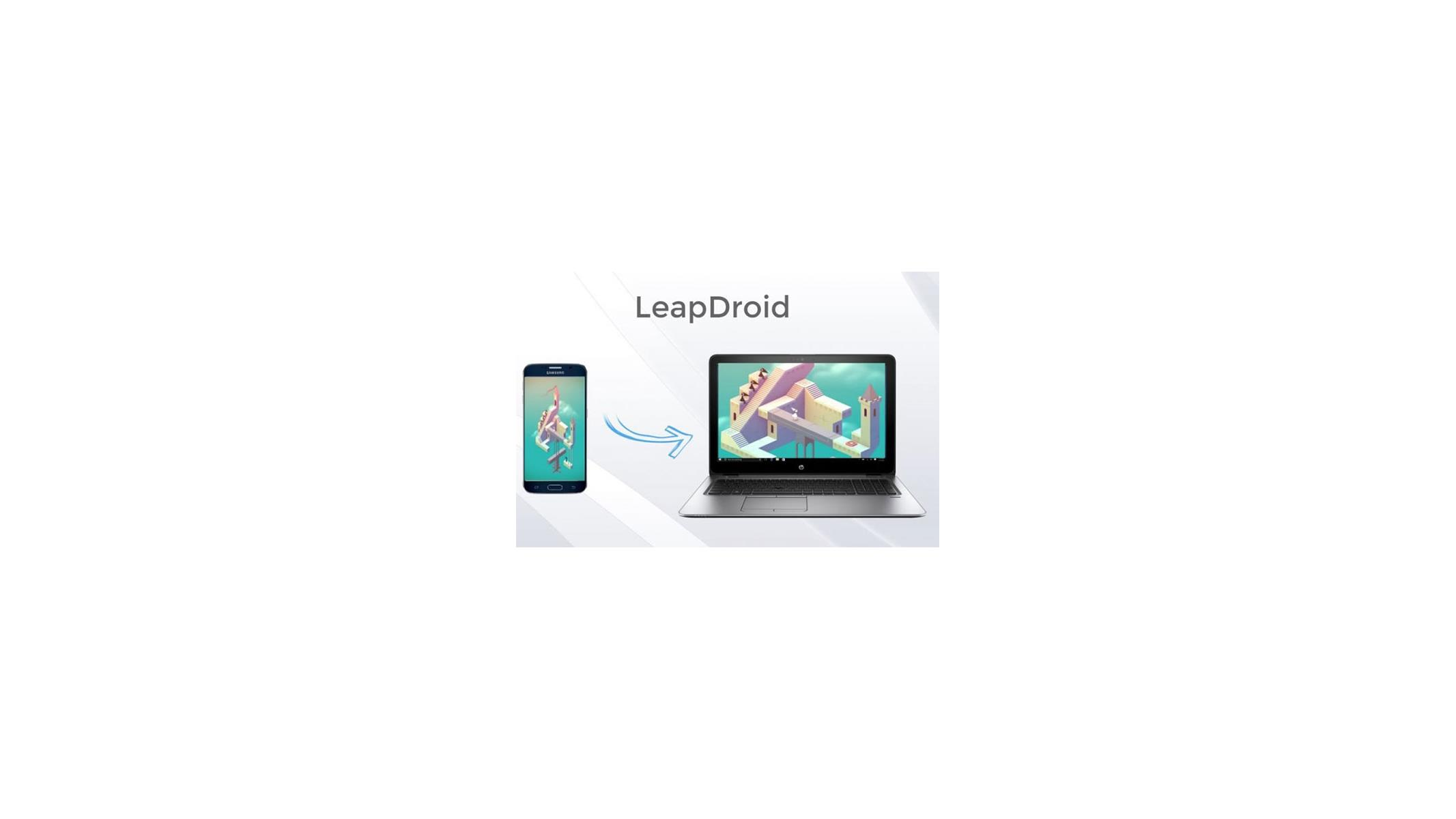 Google Acquires LeapDroid Android Emulator, Could Bolster Hybrid