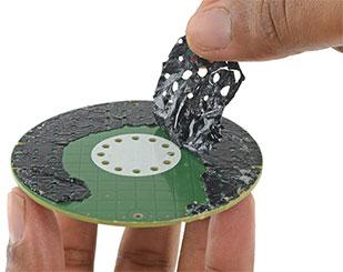 Google Home LED Board Tape