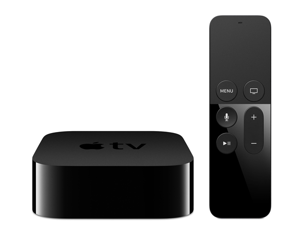 apple tv 2