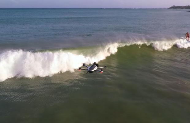 GoPro Karma Ocean