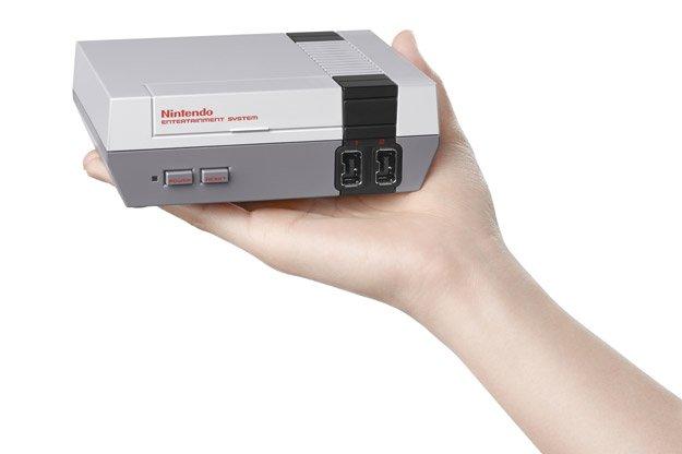 NES Classic 1