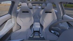 Jaguar I PACE Concept VR 043