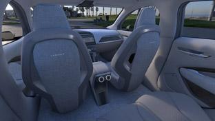 Jaguar I PACE Concept VR 044