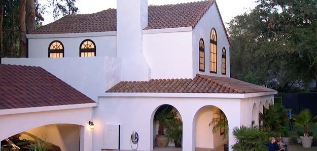 tesla solar roof 2