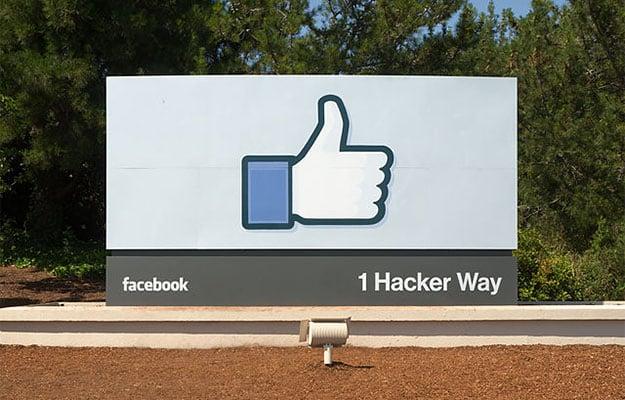 facebook address