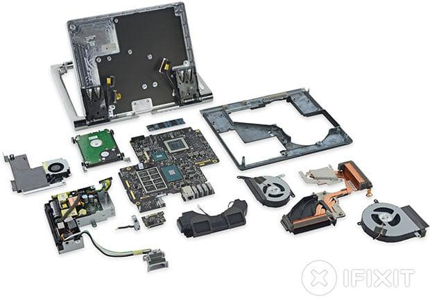 Surface Studio Parts