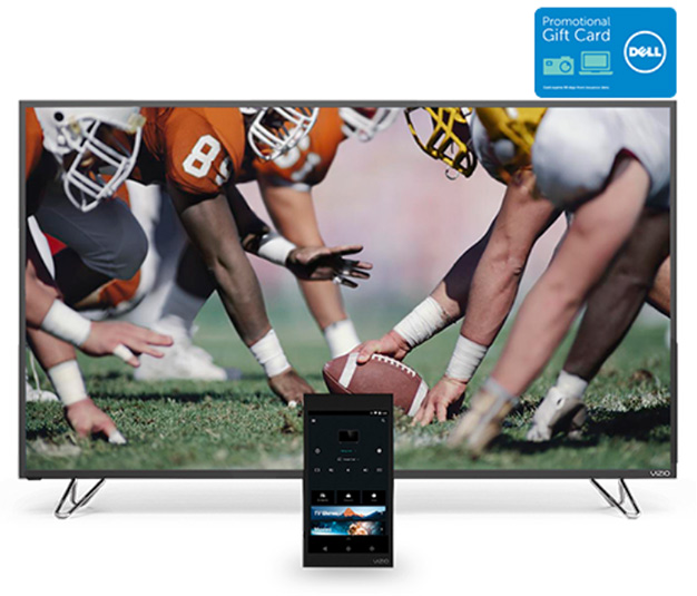vizio tv deal