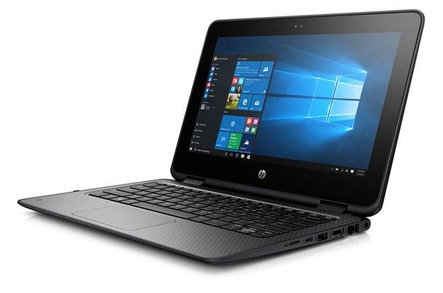ProBook x360 EE FrontLeft