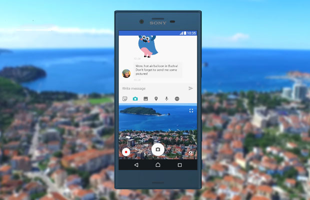 Android 7.0 Nougat for Xperia